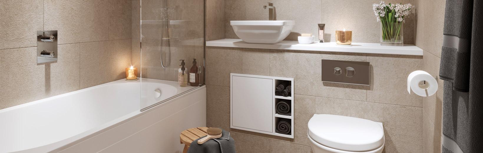 Walthamstow Bathroom