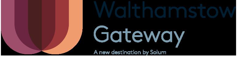 walthamstow gateway logo