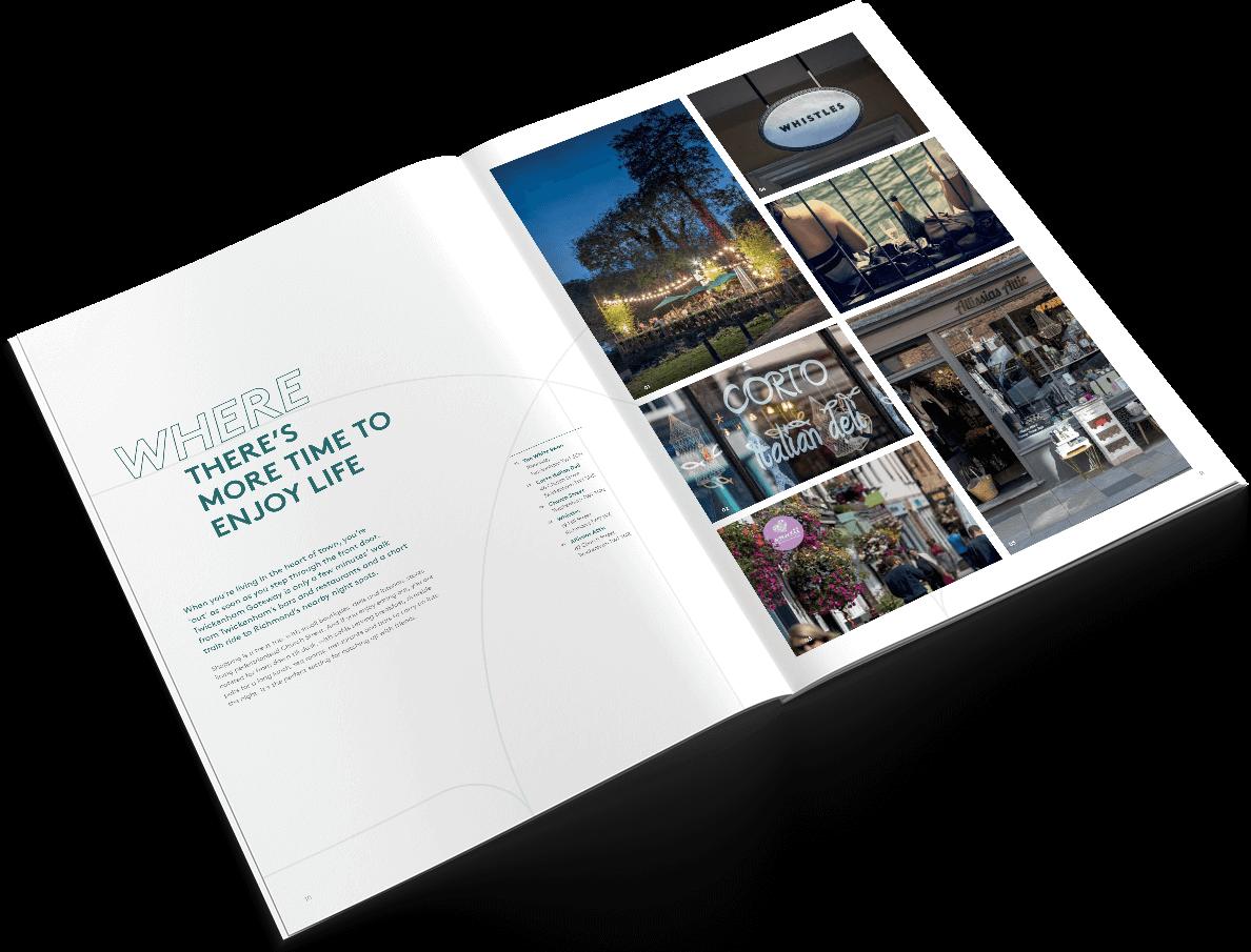 Twickenham Gateway Brochure