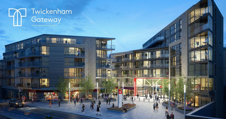 Twickenham Gateway