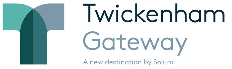 twickenham Gateway Logo