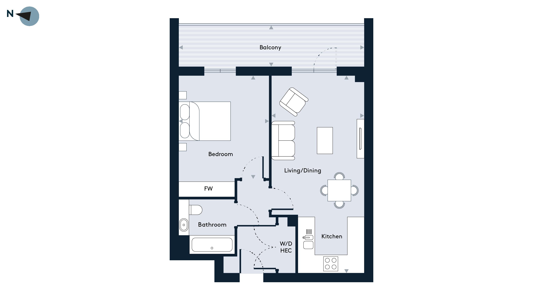 Apartment 17 Solum Trex Deck Wiring Diagrams South East
