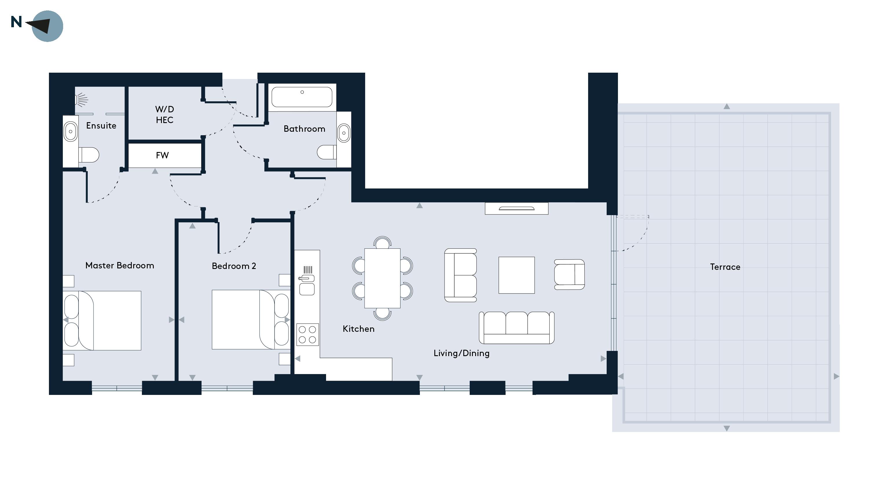 Apartment 68 Solum Trex Deck Wiring Diagrams North West