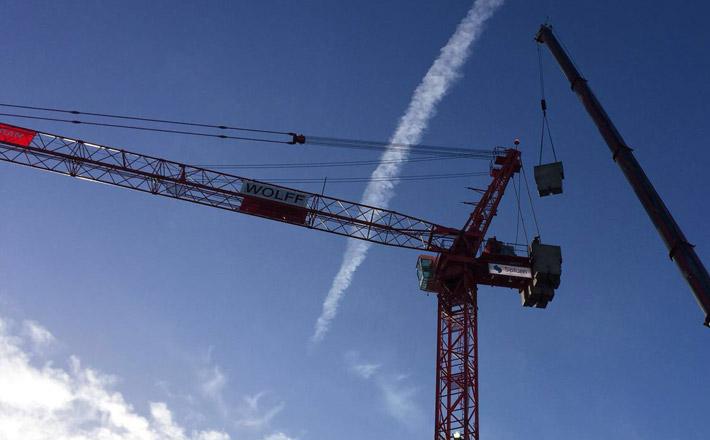 Solum Crane