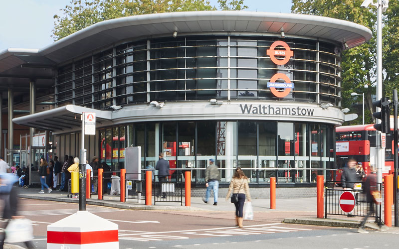 Solum-Walthamstow-LondonStation